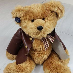 GANZ Heritage Collection Benji Teddy Bear Plush